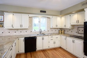 Kitchen Home Makeover www.Organized-by-Design.biz