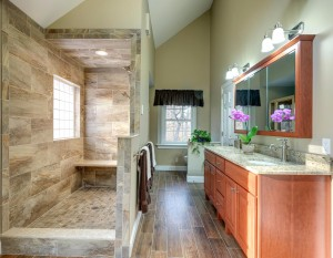 Master Bath Renovation www.Organized-by-Design.biz