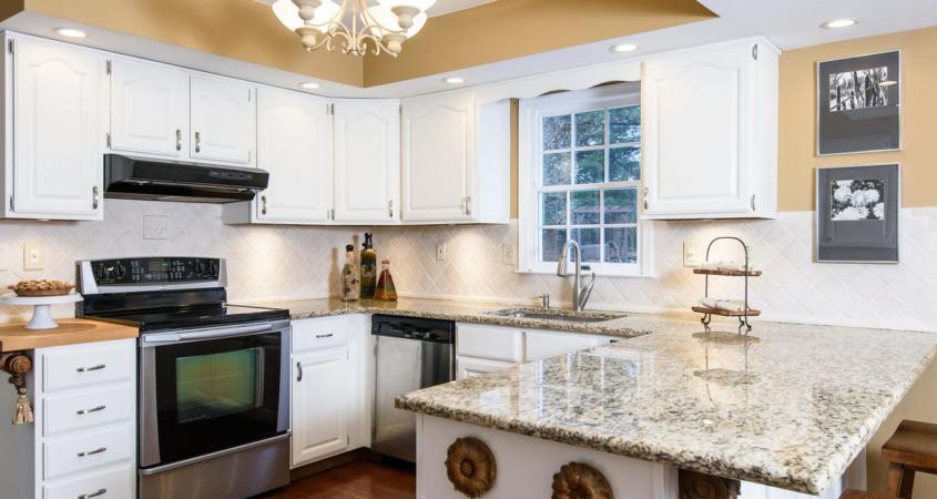 Kitchen Makeover www.Organized-by-Design.biz