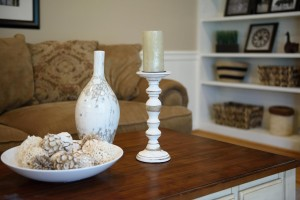 Family Room Makeover Accessory Detail www.Organized-by-Design.biz