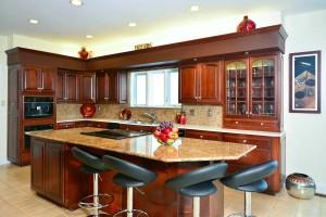 Home Staging Kitchen www.Organized-by-Design.biz