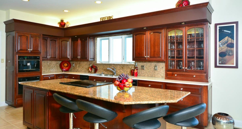 Home Staging Kitchen www.Organized-by-Design.biz