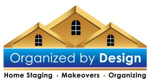 Organized by Design, Home Staging, Makeovers, Organizing