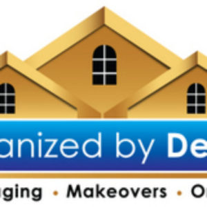 Organized by Design Home Staging, Makeovers, Organizing