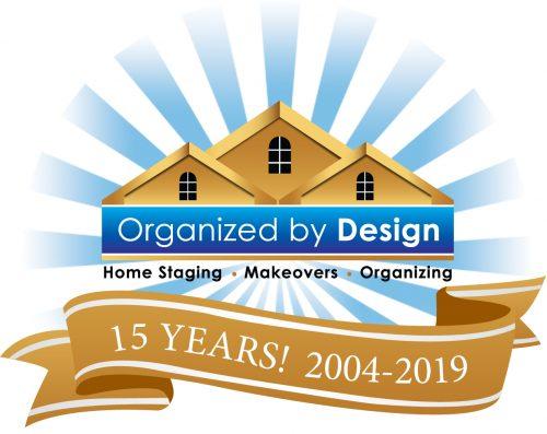 Organized-by-Design.biz-15-Yr-anniversary-logo