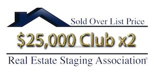 RESA Sold Over List Price Club $25000(2x)Over List Price